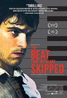 The Beat That My Heart Skipped poster.jpg
