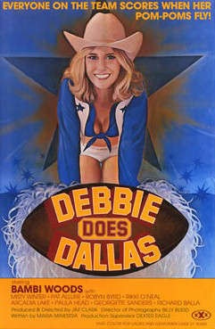 Does dallas the revenge Debbie