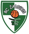 Basketball Club Žalgiris logo