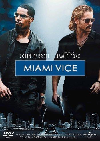 Vice Elokuva