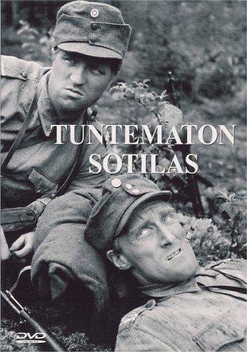 Tuntematon Sotilas Full Movie