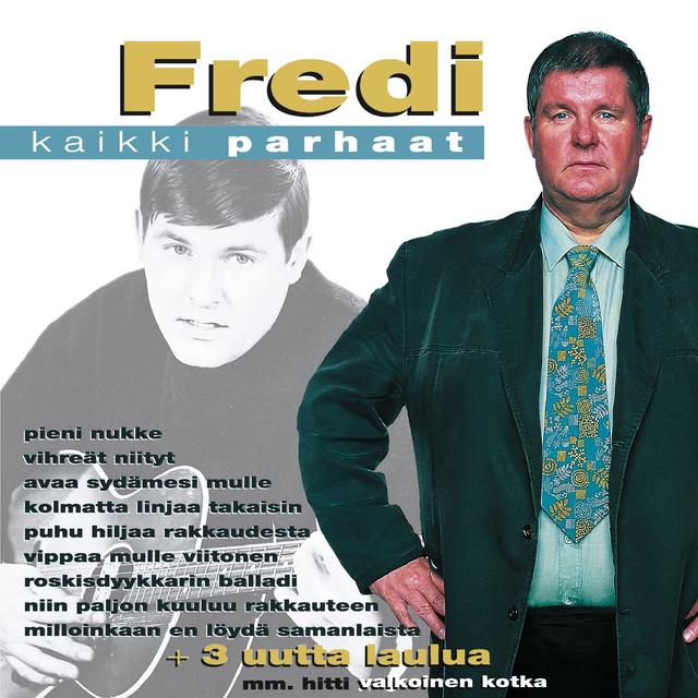 Fredi Kolmatta Linjaa