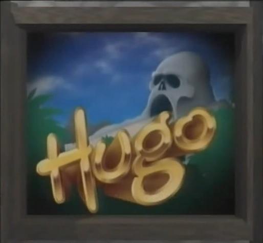 Hugo Ohjelma
