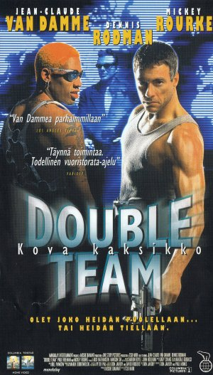 double team � kova kaksikko � wikipedia