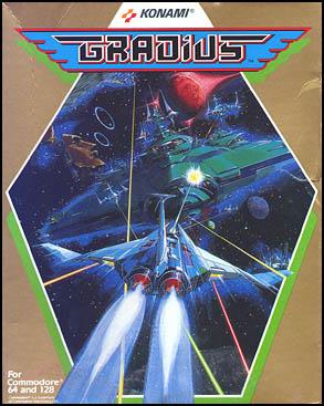 Gradius – Wikipedia