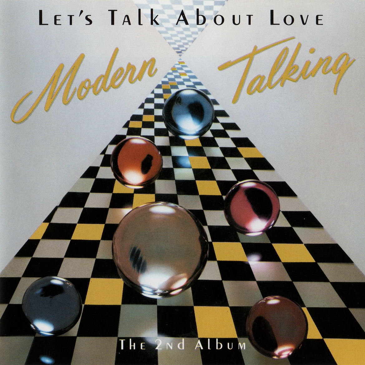 Let Me Love You Mp3 Song Download: Modern Talking Let Talk About Love Mp3 Download : Harnditfei