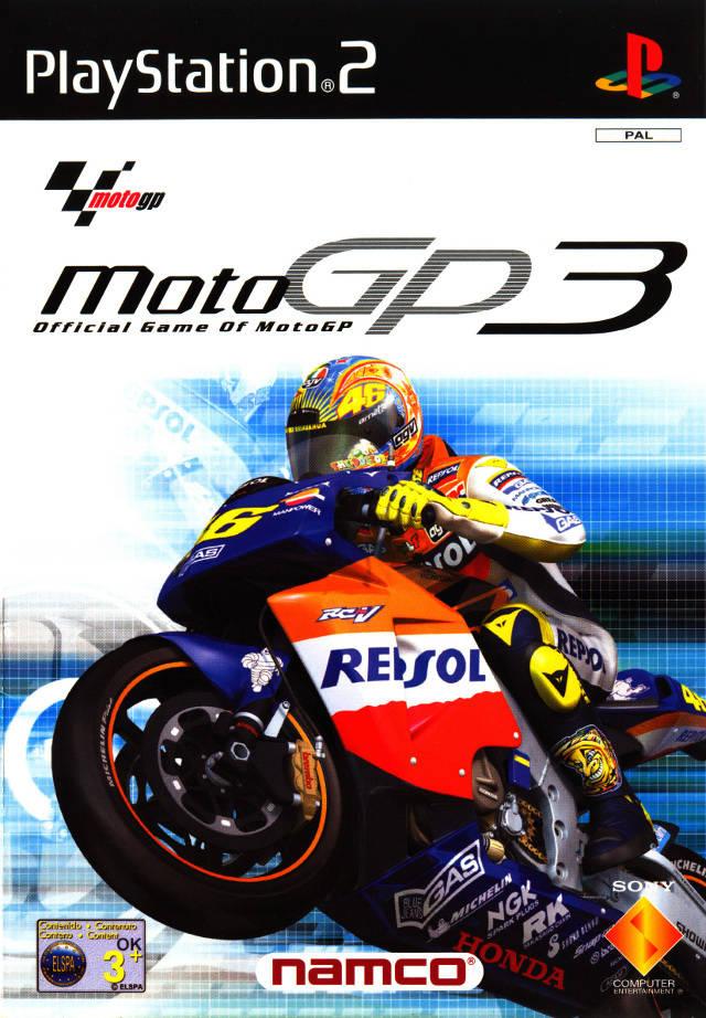 Motogp 3