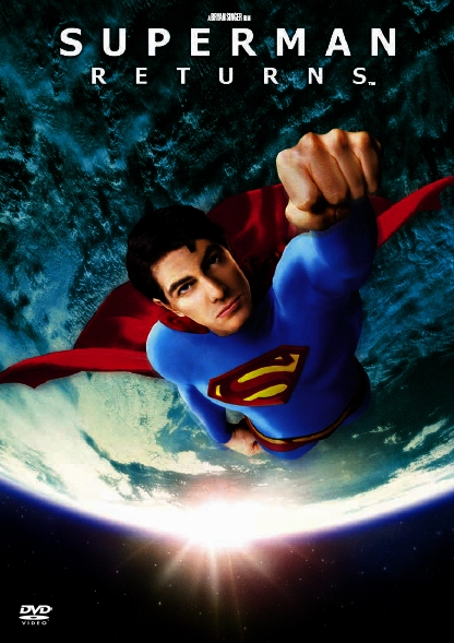 Superman Returns – W... Kate Bosworth