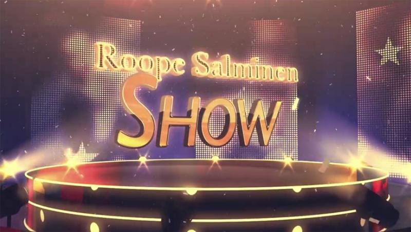 Roope Salminen Show – Wikipedia