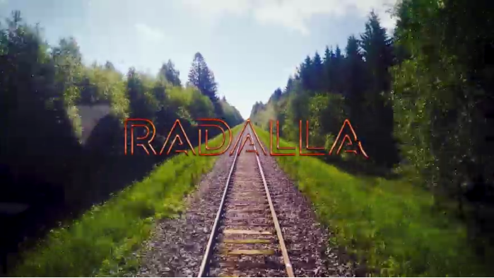 Radalla (televisiosarja) – Wikipedia