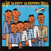 Sleepy Sleepers Kesämopo