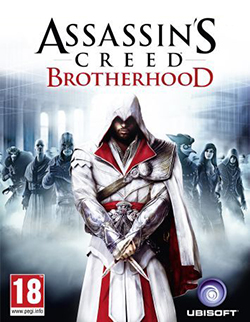 Assassin S Creed Brotherhood Wikipedia
