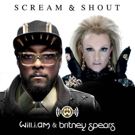scream amp shout � wikipedia