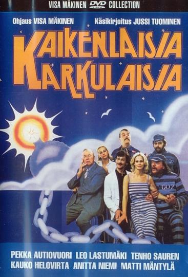 Visa Mäkinen