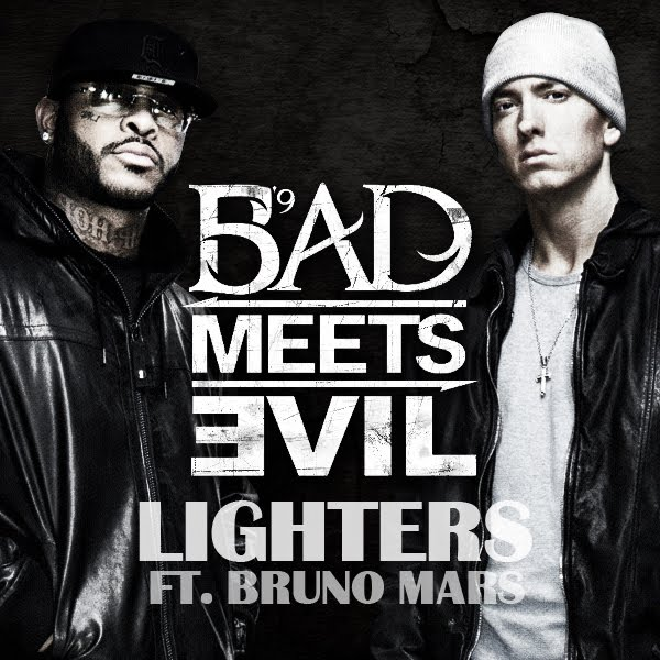 Bad Meets Evil Featuring Royce Da 5'9