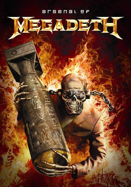 Megadeth Suomi
