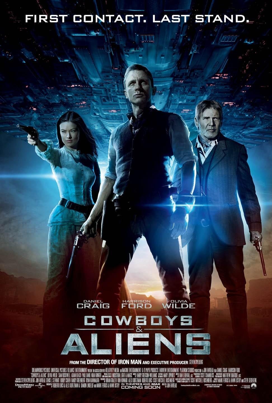 cowboys amp aliens � wikipedia