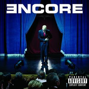 Encore Eminemin Albumi Wikipedia