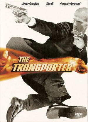 The Transporter – Wi...