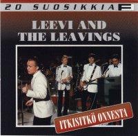 Leevi And The Leavings Itkisitkö Onnesta