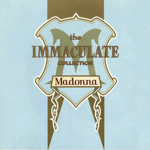 the immaculate collection � wikipedia