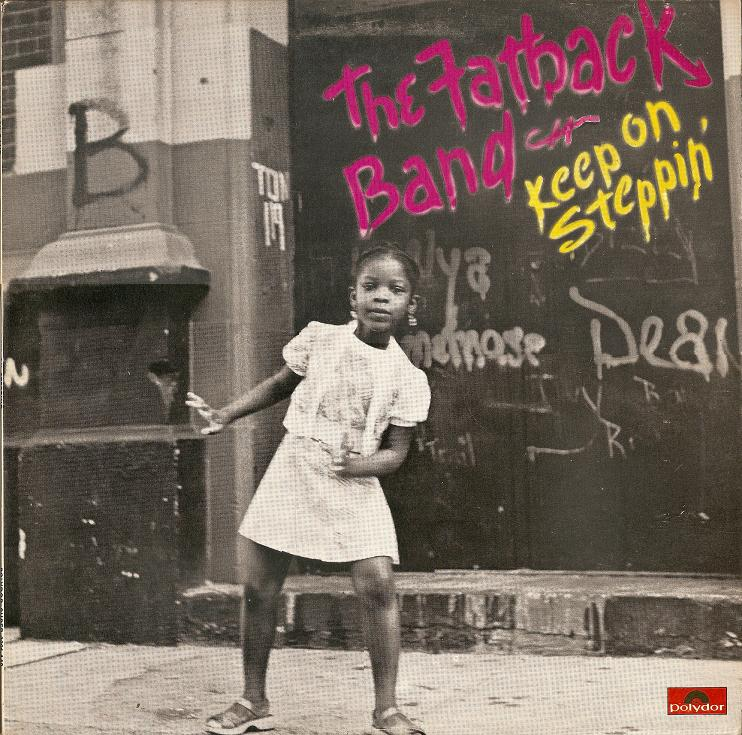 Fatback Band Do The Spanish Hustle