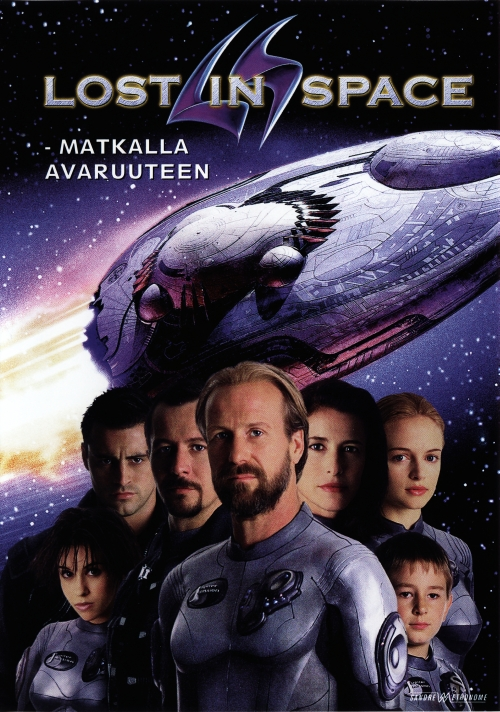 Lost In Space 1998