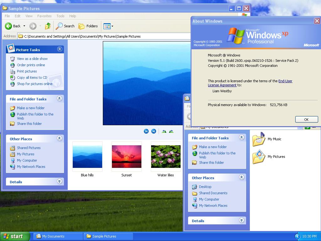windows työpöytä Kauniainen
