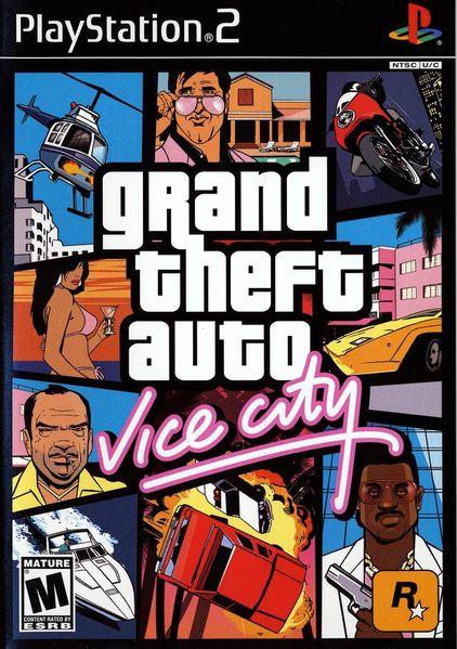 Grand Theft Auto: Vice City – Wikipedia