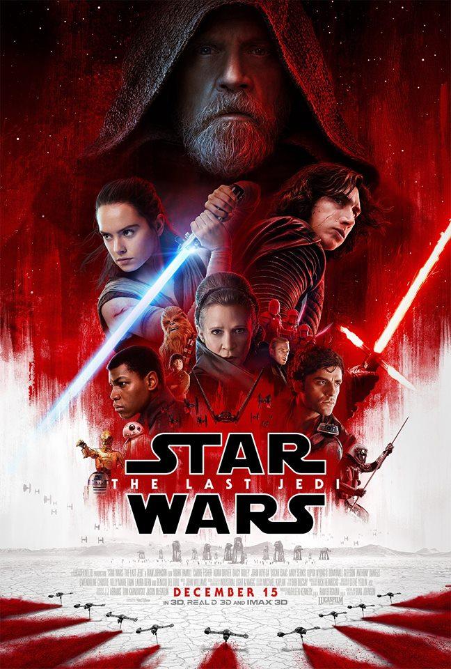 star wars the last jedi � wikipedia