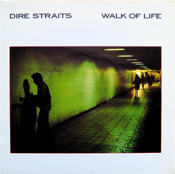 Dire Straits - Live USA