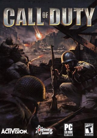 Call of duty - 5 6