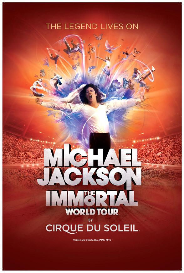 The Immortal Tour