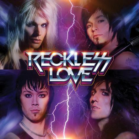 Reckless Love-Reckless Love-CD-FLAC-2010-FORSAKEN Download