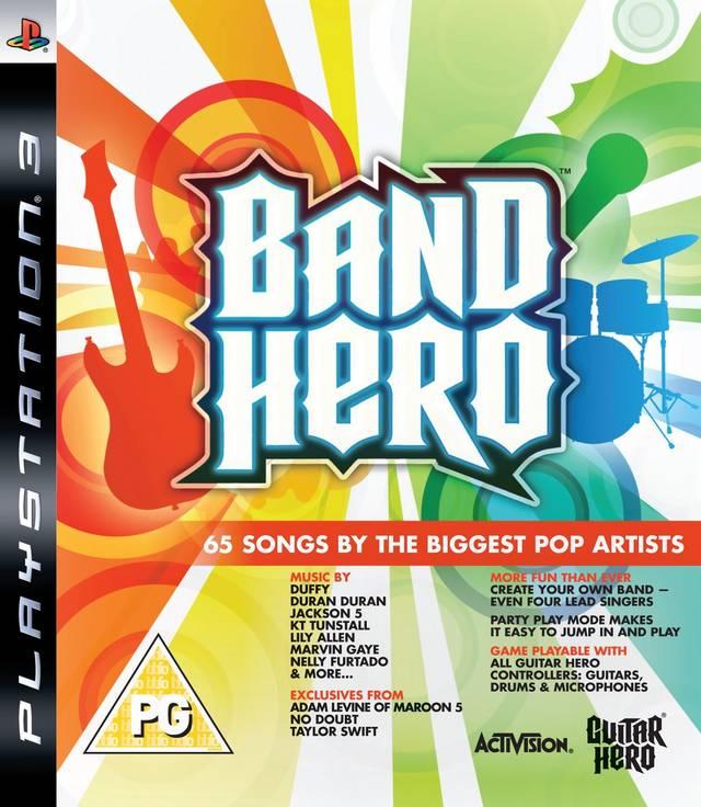 band hero � wikipedia