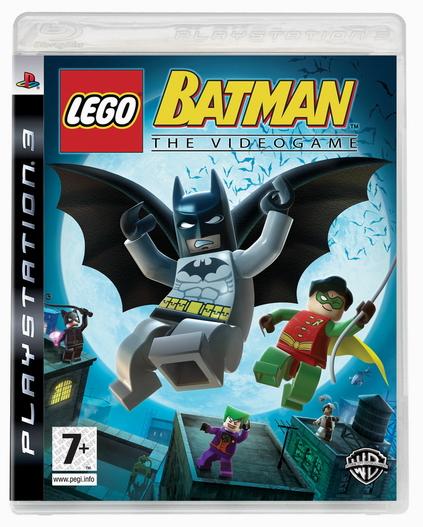 Batman Spiele Wiki