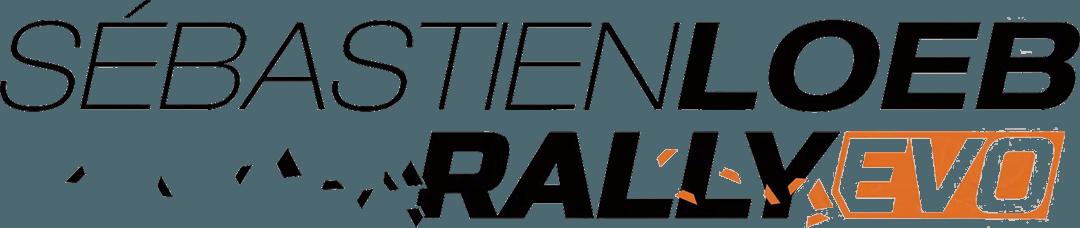 Resultado de imagem para Sébastien Loeb Rally Evo logo png
