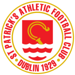 St Patrick's Athletic FC Logo.png