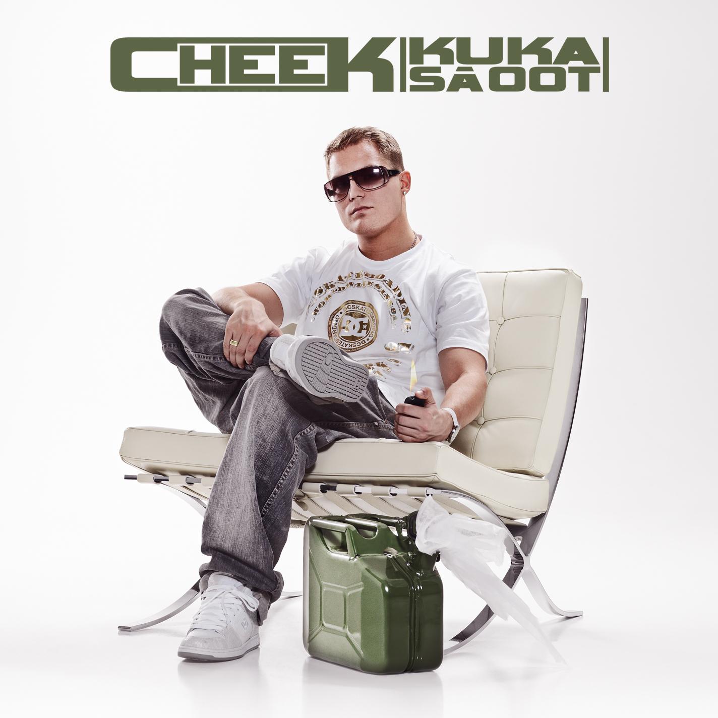 Cheek Levyt