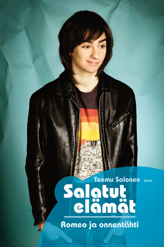 Romeo Salatut Elämät
