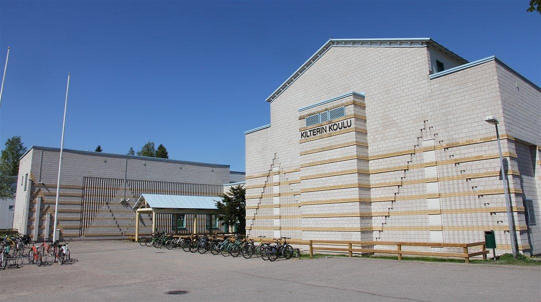 Kilterin Koulu