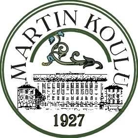 Martin Koulu Turku