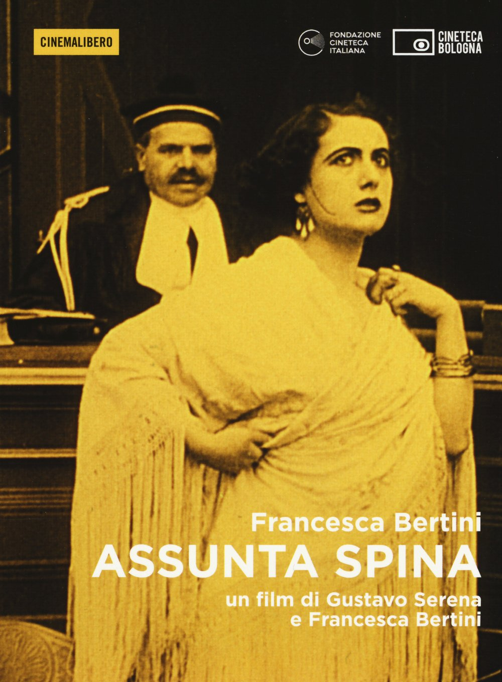 Watch Francesca Bertini (1892?985) video