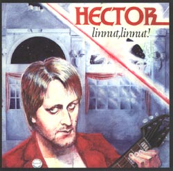 Hector - Kuivaa Sympatiaa - Mennään Pois