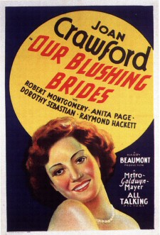 Our Blushing Brides 1930.jpg