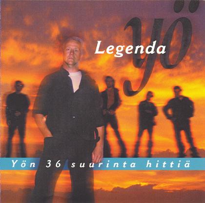 Yö Legenda