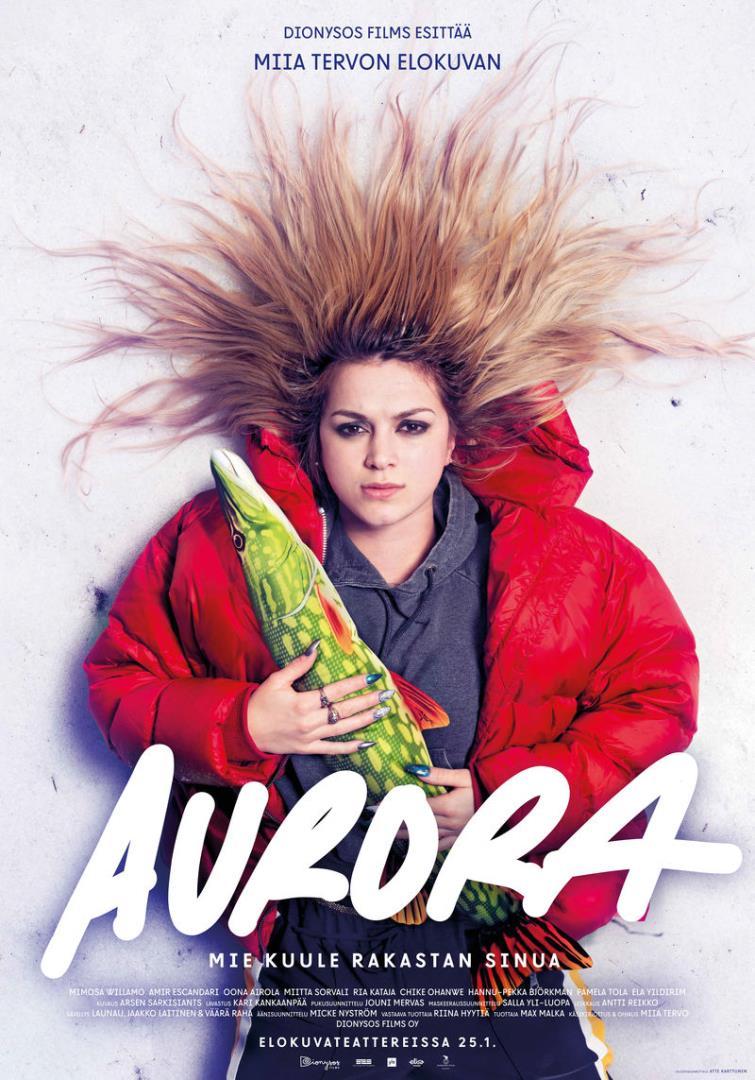 Aurora Elokuva