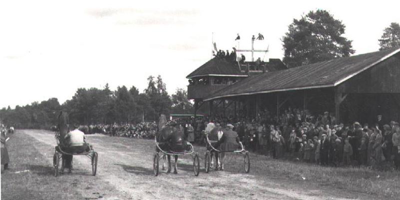 Jyväskylän Historia