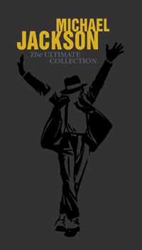 The Ultimate Collection Michael Jackson Wikipedia