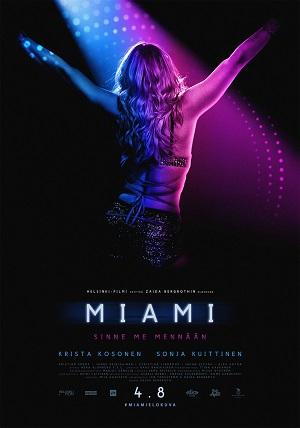 Elokuva Miami